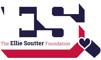 Logo for The Ellie Soutter Foundation