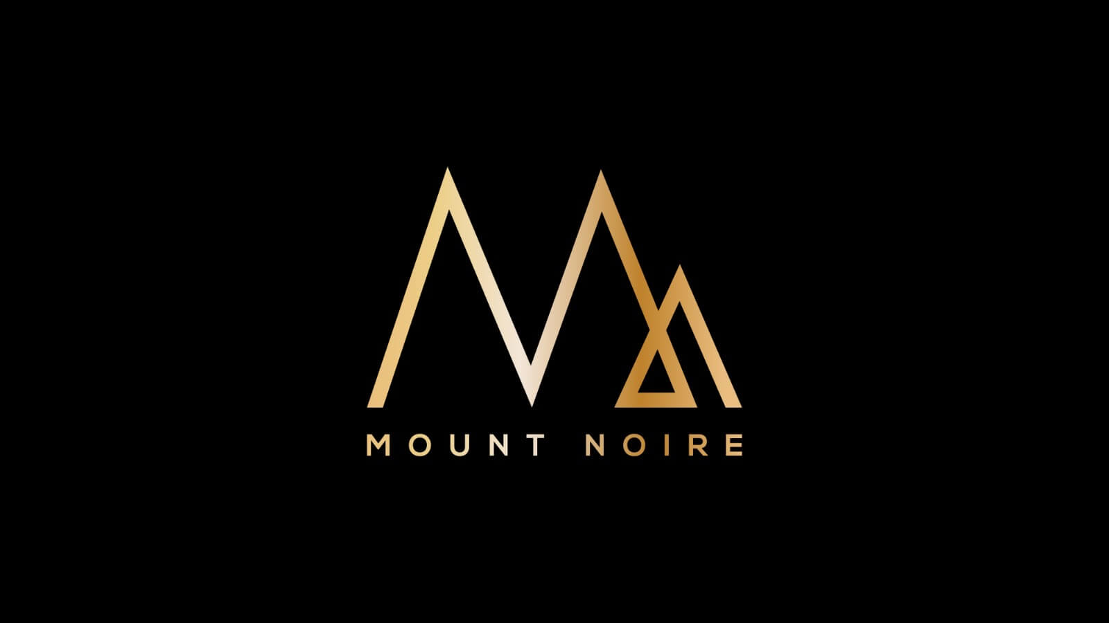 Logo for Mount Noire