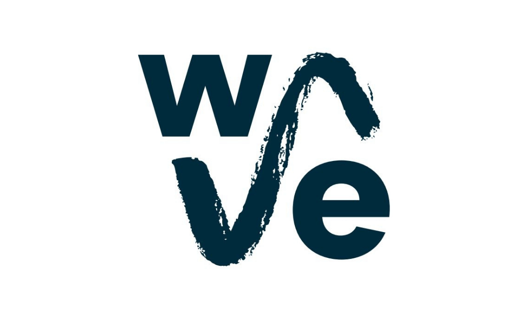 Logo for The Wave