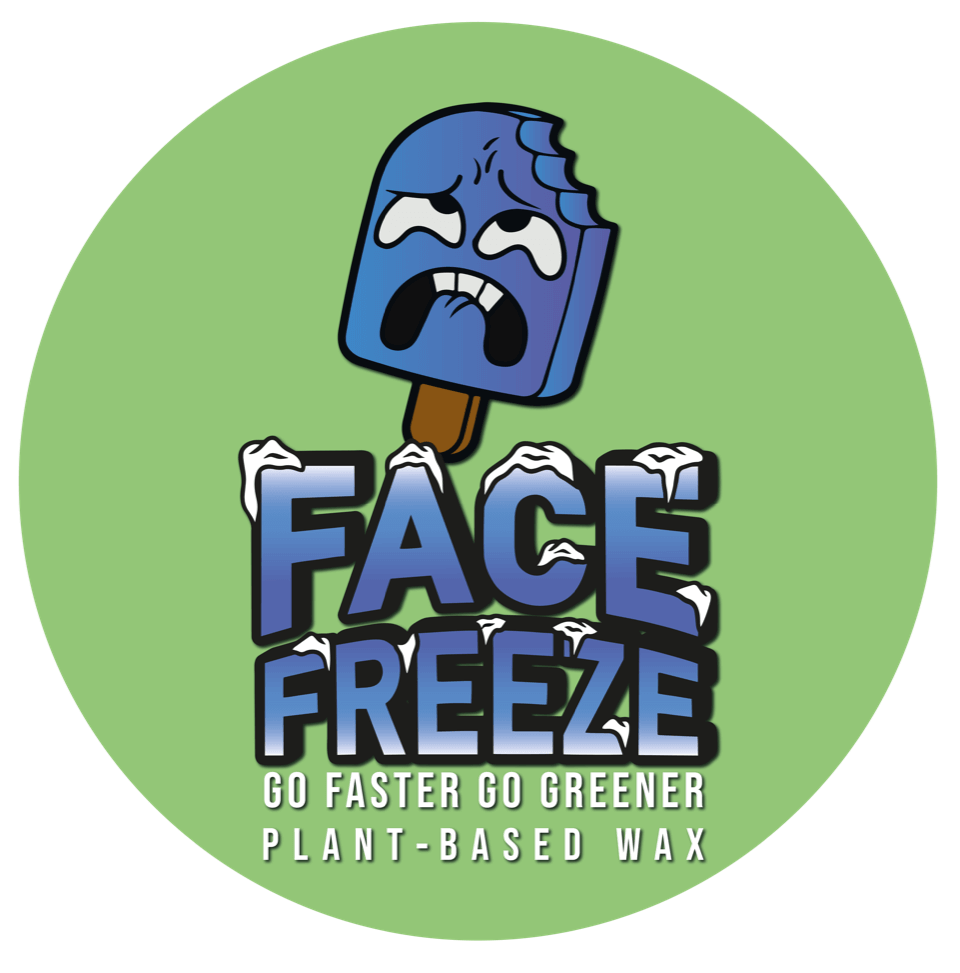 Logo for Face Freeze