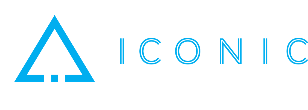Logo for Iconic