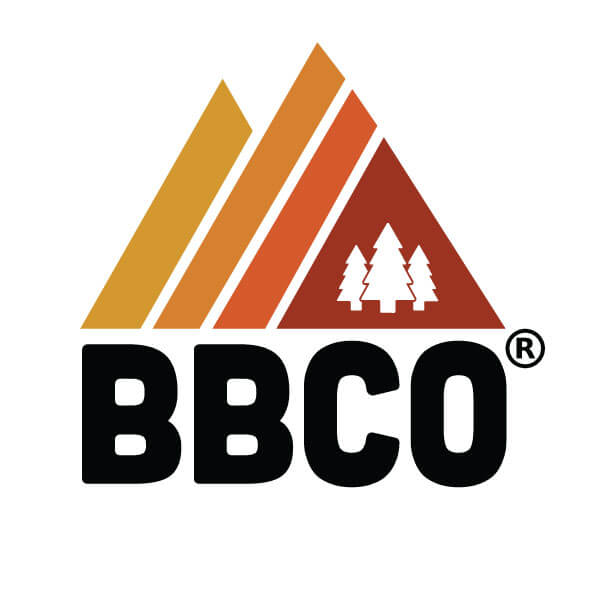 Logo for BBCo Headwear