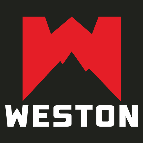 Logo for Weston Backcountry
