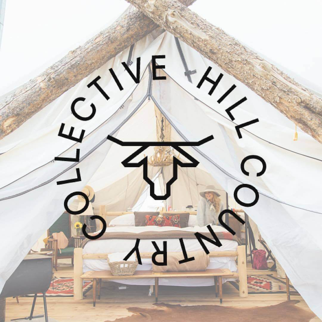 Logo for Hill Country Collective
