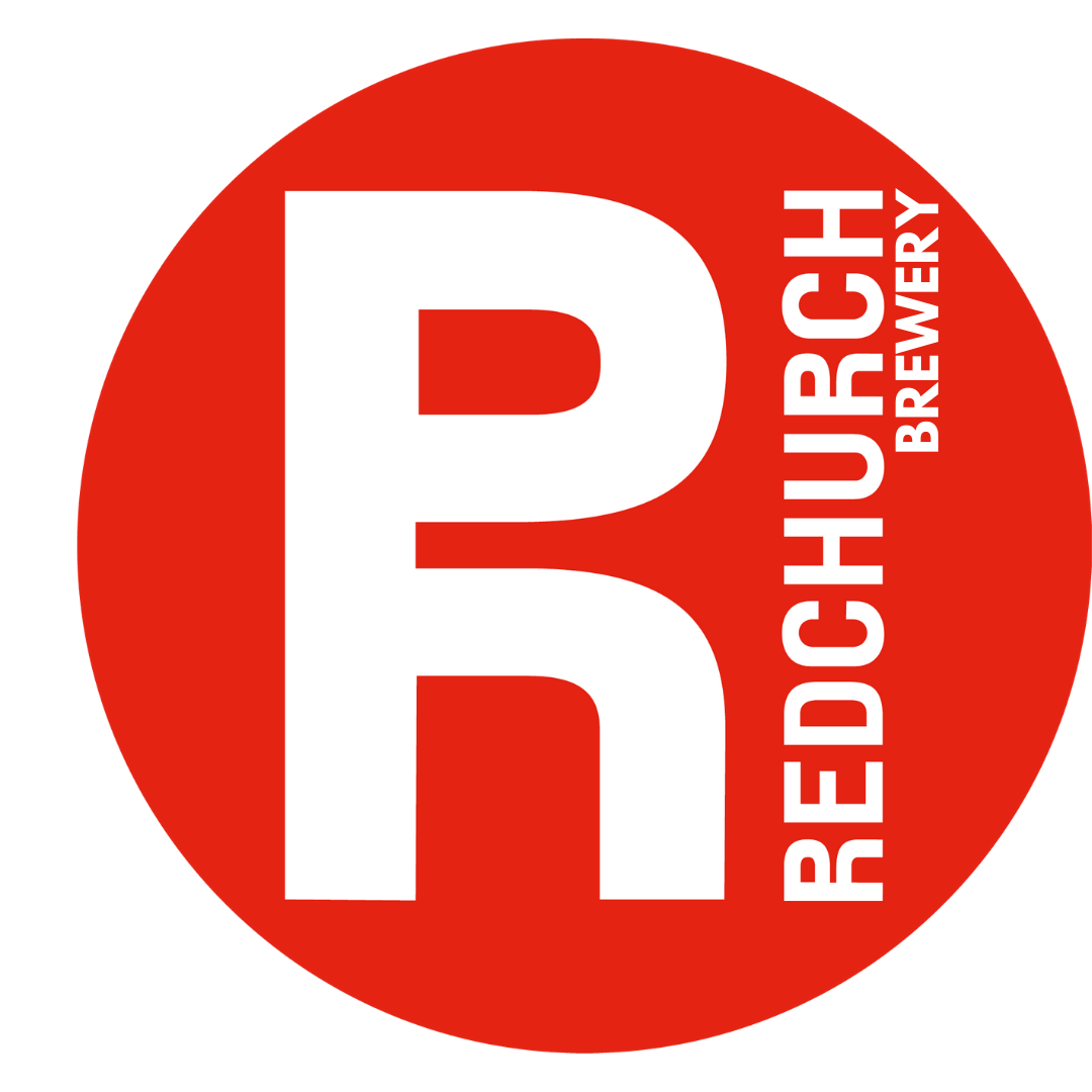 Logo for Redchurch Brewery