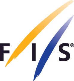 Logo for FIS