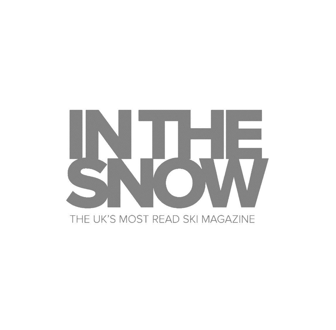 Logo for In The Snow