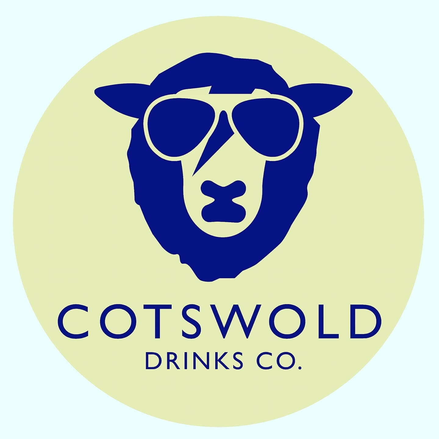 Logo for Cotswold Drinks Co
