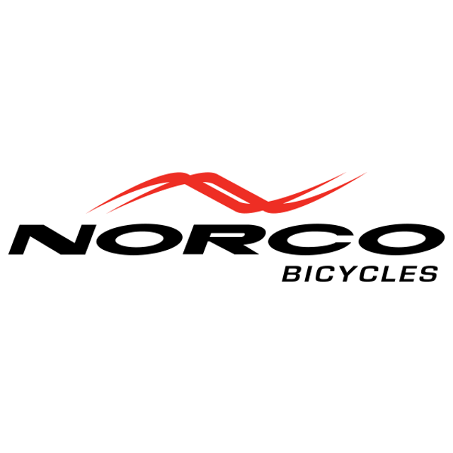 Logo for Norco Bicycles