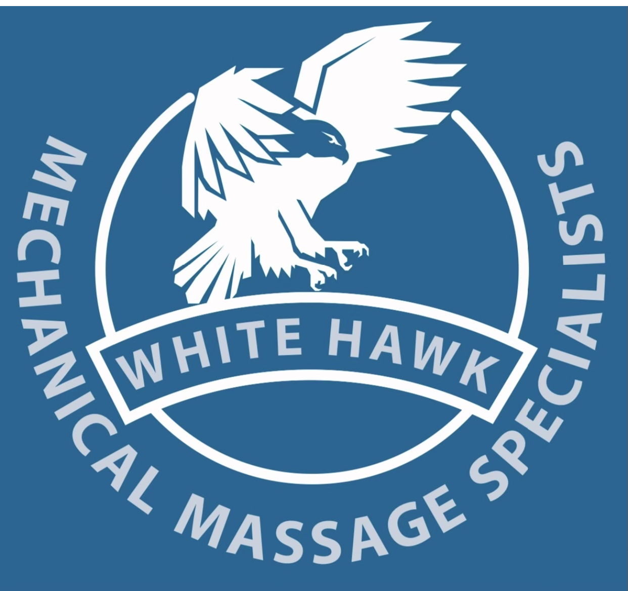 Logo for White Hawk Products Ltd.