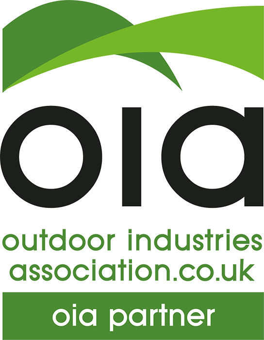 Logo for Outdoor Industries Association