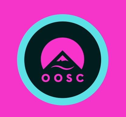 Logo for OOSC CLOTHING