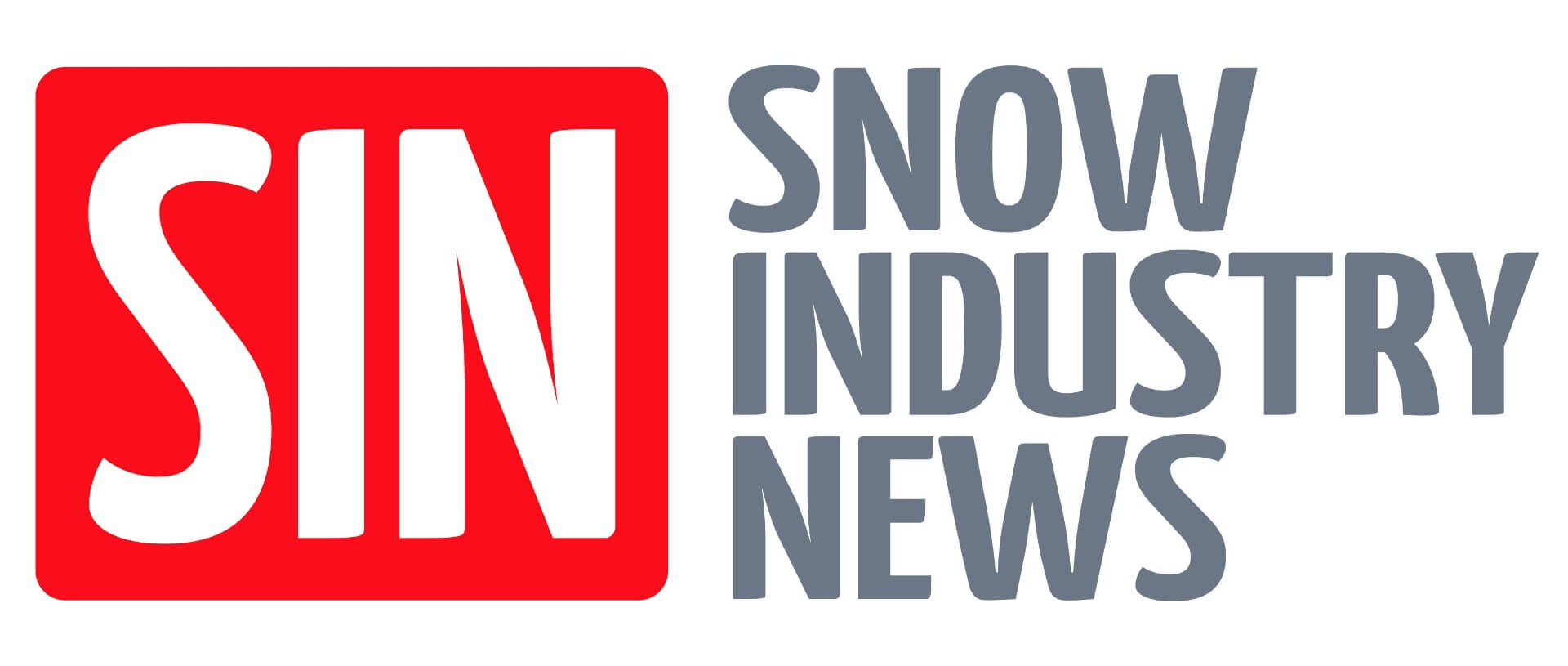 Logo for Snow Industry News